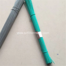 Galvanized/ PVC Straight Cutting Wire Used In Construction