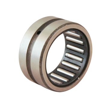 Drawn Cup Needle Roller Bearings BHA Series
