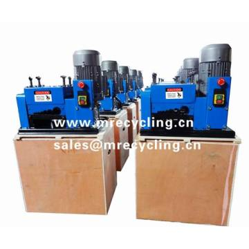 Covered Copper  Cable Wire Peeler