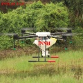 DIY 13L 13kg Agriculture pesticide spraying drone seed spreading Accessories for take-off weight 35kg Crop sprayer Farming UAV