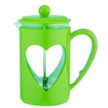 Glass French Press/Coffee Plunger