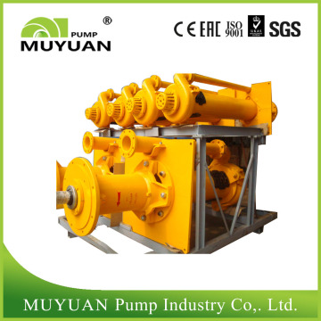 Mediudm Duty Industrial Vertical Sump Pump