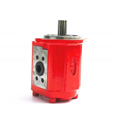 Yanmar hydraulic external gear pump