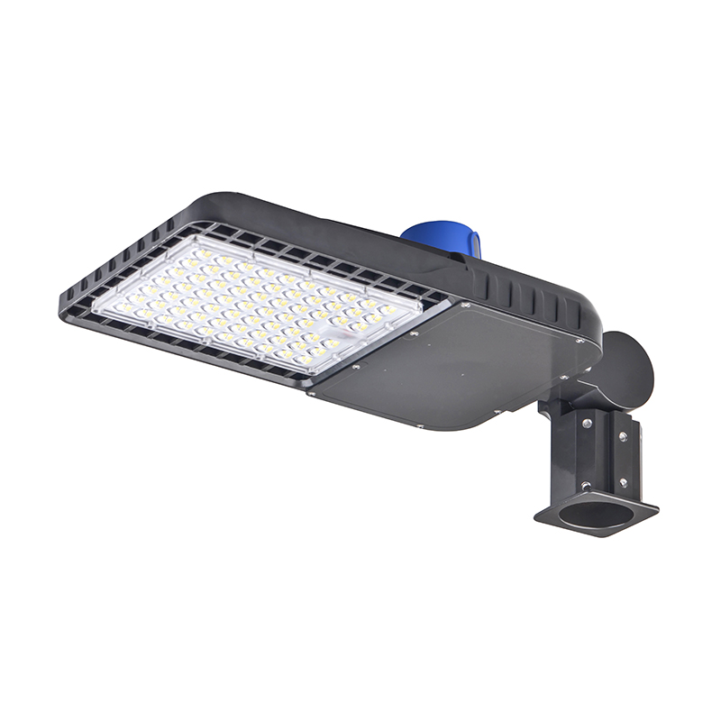 Led Garage Light With Motion Sensor (2)