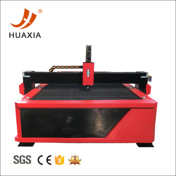 cnc duct plasma cutting machine