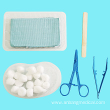 Medical Disposable Dental Kit For Hospital