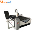 Hot Sale Cnc Fiber Laser Metal Cutting Machine