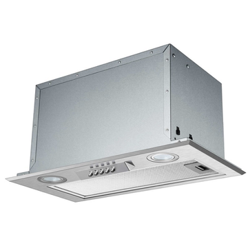 90cm Canopy Cooker Hood Stainless Steel