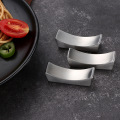 304 Stainless Steel Silver Chopsticks Holder