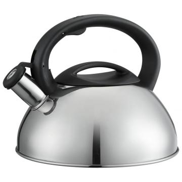 Heating Resistant Handle and Lid -Whistling Kettle