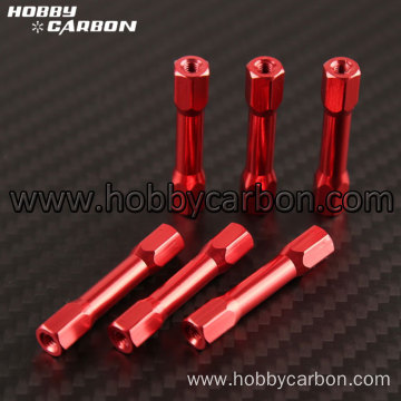 I-Durable Anodized Hex-step Standoffs