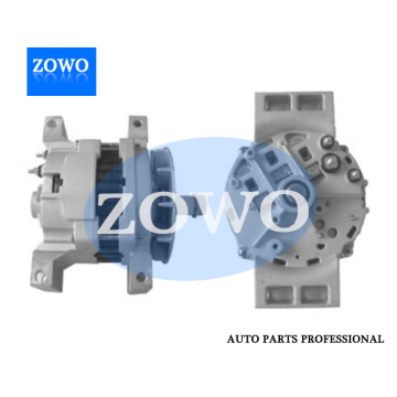ZWDR027-AL DELCO CAR ALTERNATOR 130A 12V