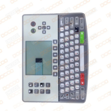 Keyboard Mask For Citronix Inkjet Printer