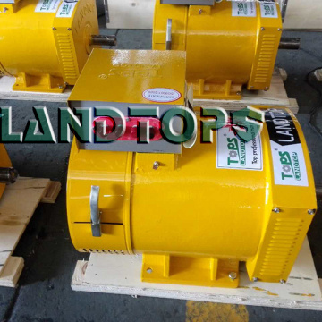 12KW ST Single Phase AC Alternator Generator
