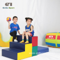 Indoor Kids Soft Play Step Climber
