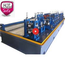 Rectangular steel tube making machine
