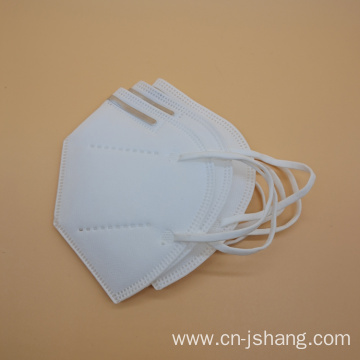 Fast Delivery Fold Anti Dust N95 Face Mask