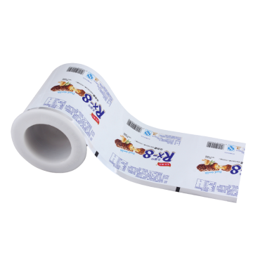 Coated Biscuit Packaging Film