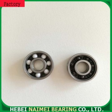 608 hybrid ceramic ball bearings ceramic balls