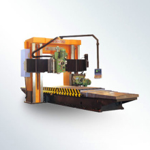 3 axis gantry type milling machine