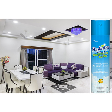 cheap wholesale living room cleaning foam spray