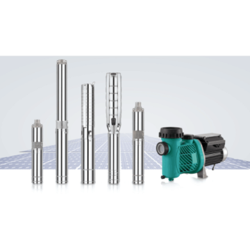 price powered water pump dc solar submersible pump