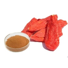 2018 Good Quality Organic Goji Powder