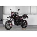 Supermotard 125L On-road vehicle