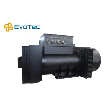 Evotec Medium Voltage IP44 Generator
