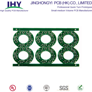 8 Layer Electronic PCB Printed Circuit Board Manufacturing