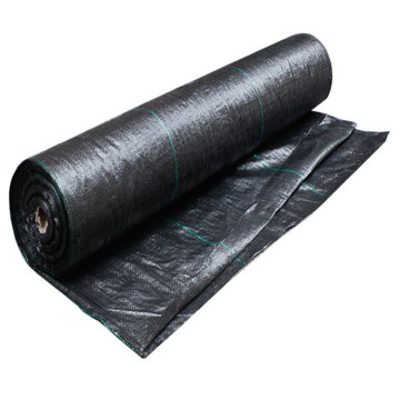 Plant Nursery Anti Weed Agro Weed Control Mat