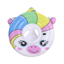 unicorn baby swimming float