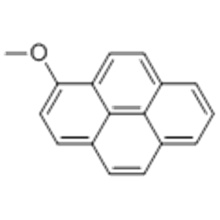 1-METHOXYPYRENE CAS 34246-96-3