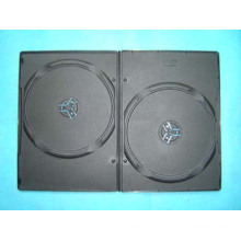 DVD case DVD box DVD cover 7mm double
