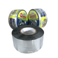 Waterproof Self Adhesive Sealing Tape with Alu Backing