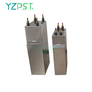 DCMJ series 0.9KV film DC capacitors 780uf