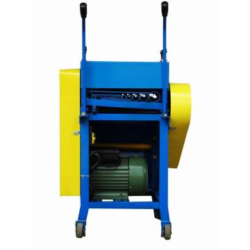 Coaxial Cable Wire Stripping Machine