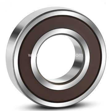 608 Deep groove ball bearing thrust wheel bearing