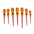 7pcs VDE  screwdriver set