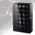 duo watch winder box