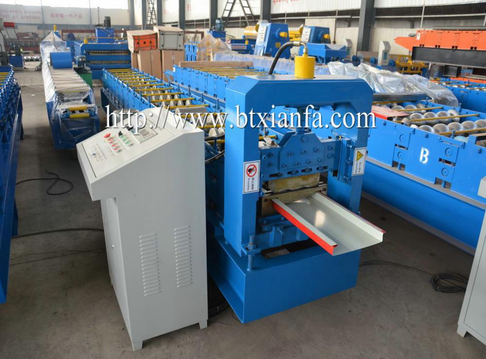 Automatic Tile Making Machine