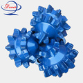 "12 1/4"" API steel tooth rock drilling bit"