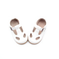 2018 New Leather Baby Shoes Children Fashion Sandals