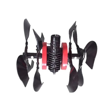 cultivator gasoline tiller head for brush cutter