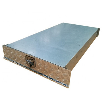 Heavy Duty UTE/Truck Underbody One Door Metal Drawer
