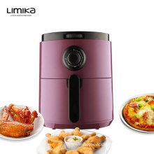 Large Capacity Air Deep Fryer No Oil Fryer