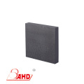 Specializing in the production of abs+pc black sheet