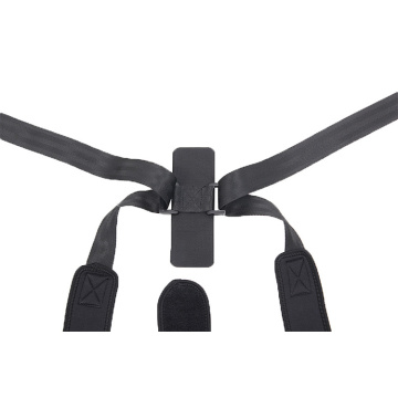 Upright posture elastic braces
