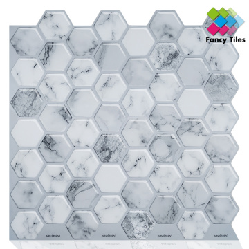 mosaic tile sticker house waterproof