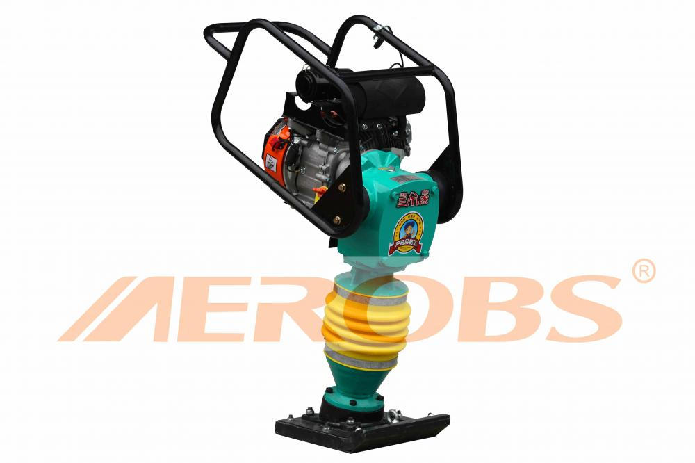 BST80KH-Tamping Rammer